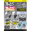 DECAL SHEETS