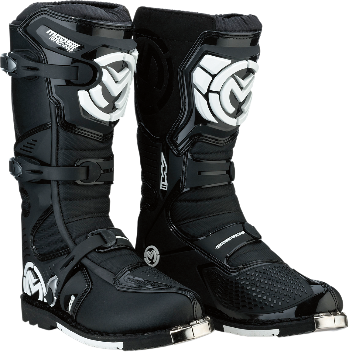 Moose Mens Pair S18 M1.3 Offroad Riding Dirtbike MX Racing Boots