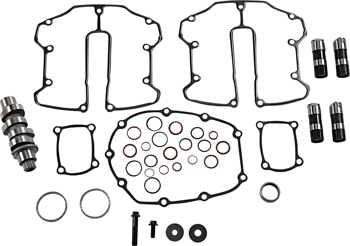 Feuling Race Series 472 Chain Drive Camshaft Kit 17-20 Harley Touring Softail