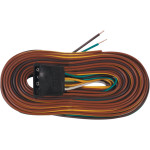4-WAY TRAILER WIRING HARNESSES