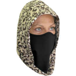 THERMAFUR™ AIR-ACTIVATED NECK WARMER
