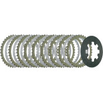 HIGH-PERFORMANCE EXTRA CLUTCH PLATE KIT