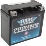 PREMIUM PERFORMANCE BATTERIES