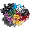 SCREW KITS ANODIZED FOR SCREENS