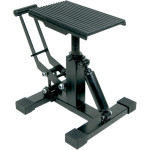 MX SHOCK LIFT STAND