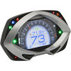 RXF MULTI-FUNCTION SPEEDOMETER