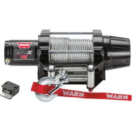 WARN® VRX POWERSPORTS WINCHES