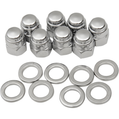 CYL BASE CAP NUT 36-77 BT | Products | Drag Specialties®