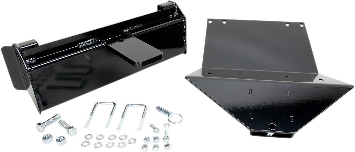Moose RM4 UTV Snow Plow Mount Plate Kit for 11-18 Can-Am Commander 1000 800 4x4
