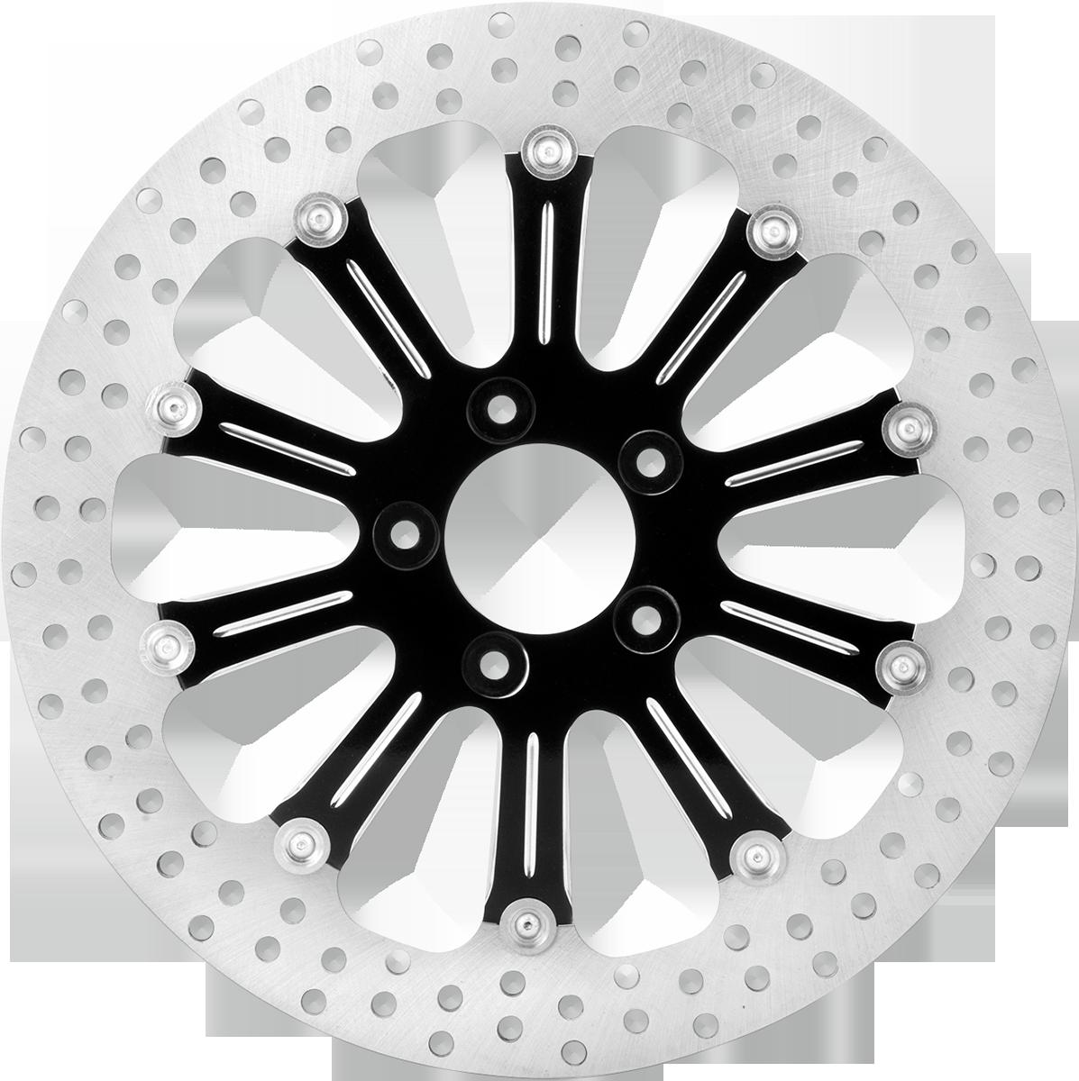 Rotor 13 Ft Rev Pc
