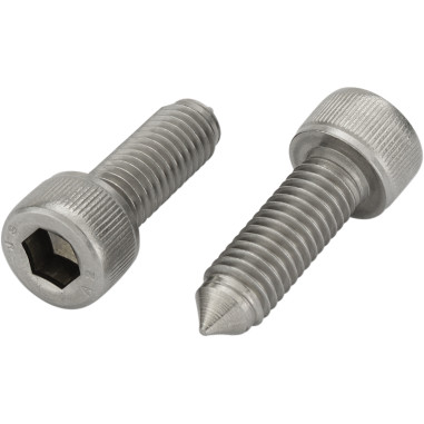 TAPERED SEAT BOLTS