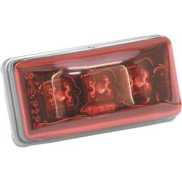 WATERPROOF LED MARKER/CLEARANCE LIGHTS