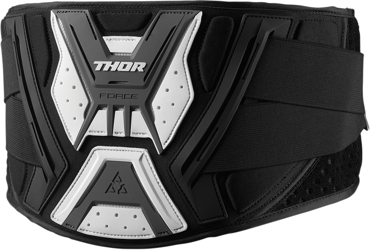 Thor Unisex Textile Force Off road Riding Dirt Bike Racing Kidney Support Belt