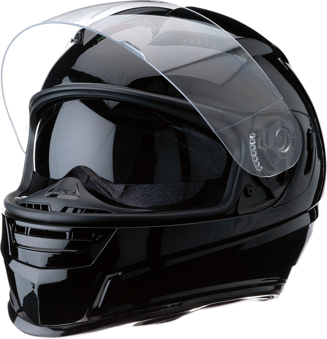 Z1R Jackal Unisex Motorcycle Riding Street Racing Full Face DOT Helmet