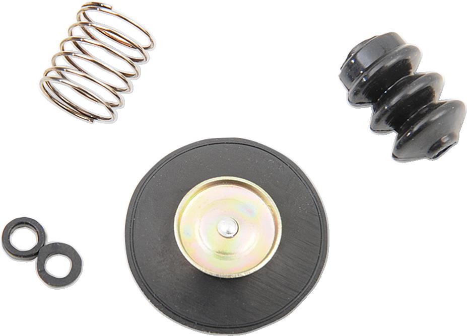 Cycle Pro Keihin Super E & G CV Carburetor Diaphragm Rebuild Kit for Harley