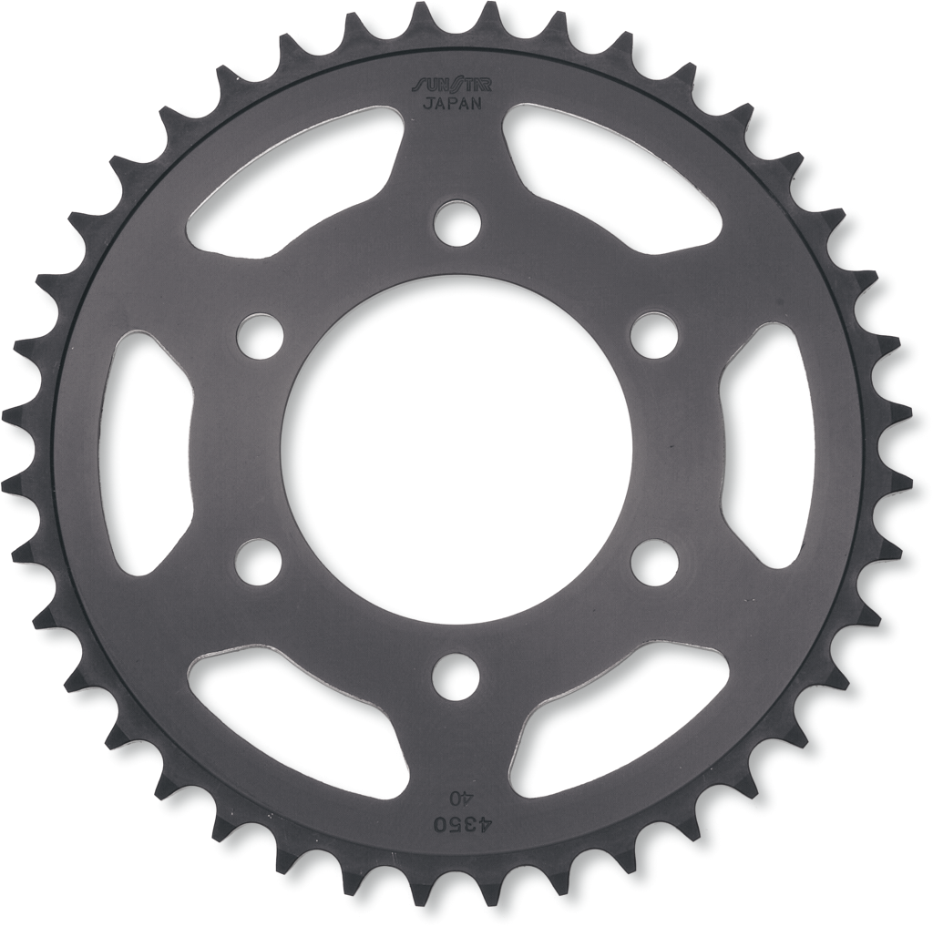 Sunstar 34713 13-Teeth 520 Chain Size Front Countershaft Sprocket