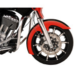 TIRE HUGGER SERIES FRONT FENDERS