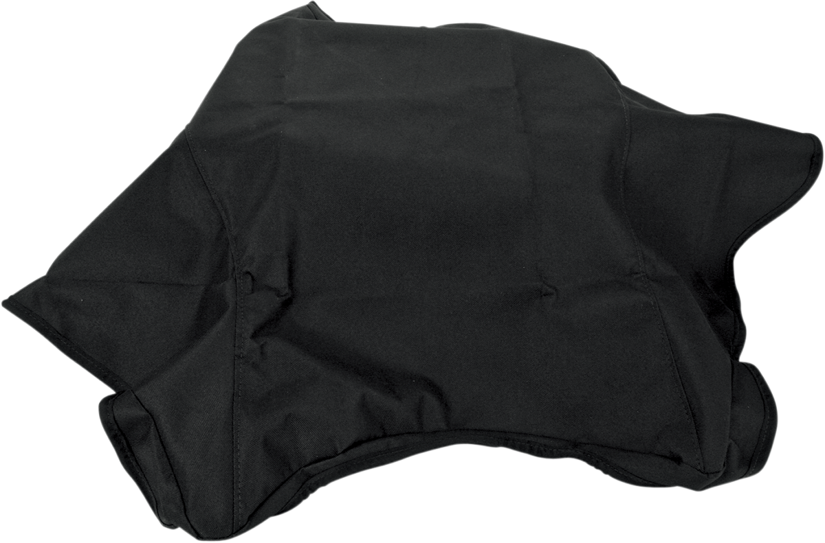 Moose Utility ATV Black Cordura Seat Cover for 03-15 Honda TRX 650 Rincon 680