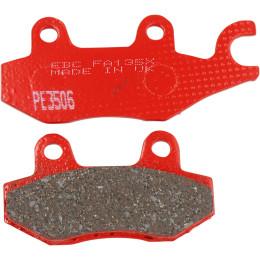 EBC DISC PAD SET | Products | Parts Unlimited®