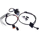 12V OUTLET CHARGER WITH HARNESS