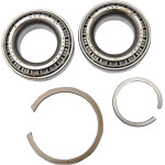 CRANKCASE MAIN BEARINGS
