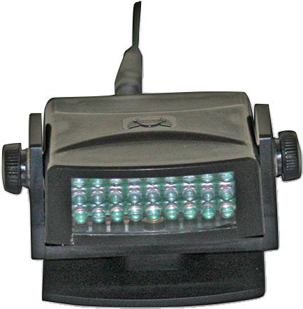 Custom Dynamics Trulink UTV Side by Side Universal LED Communicator System