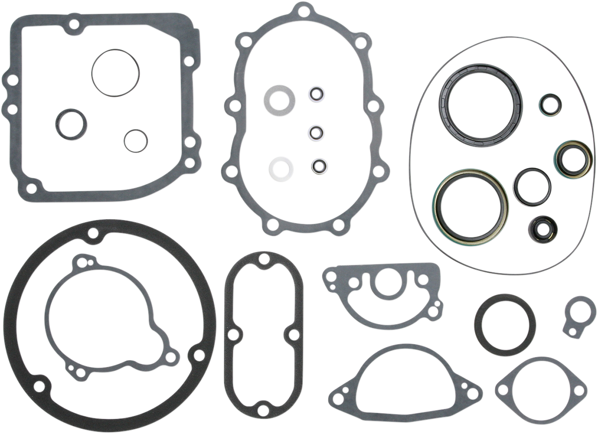 Cometic Complete 4 Speed Transmission Gasket Kit for 79-82 Harley Touring FL FXE