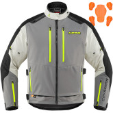 Helmet and Apparel All-Weather Gear