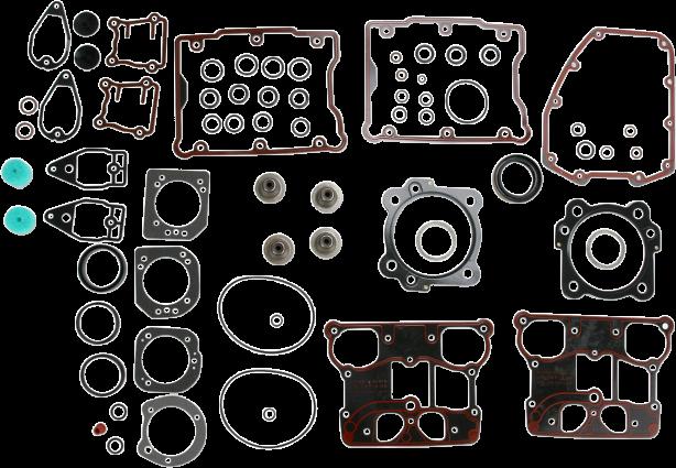 James Gasket Twin Cam Engine Gasket Kit 05-06 Harley Dyna Softail Touring FLHX