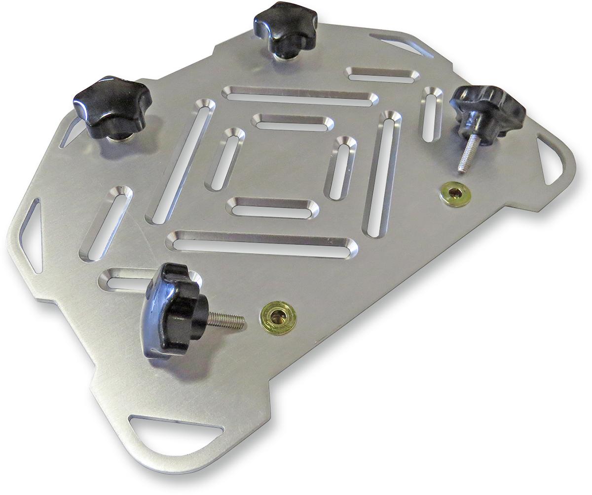 MOOSE 4010-0280 Keyed Lock Set for Expedition Luggage 4 Locks