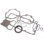 COMPLETE TRANSMISSION GASKET, SEAL AND O-RING SETS