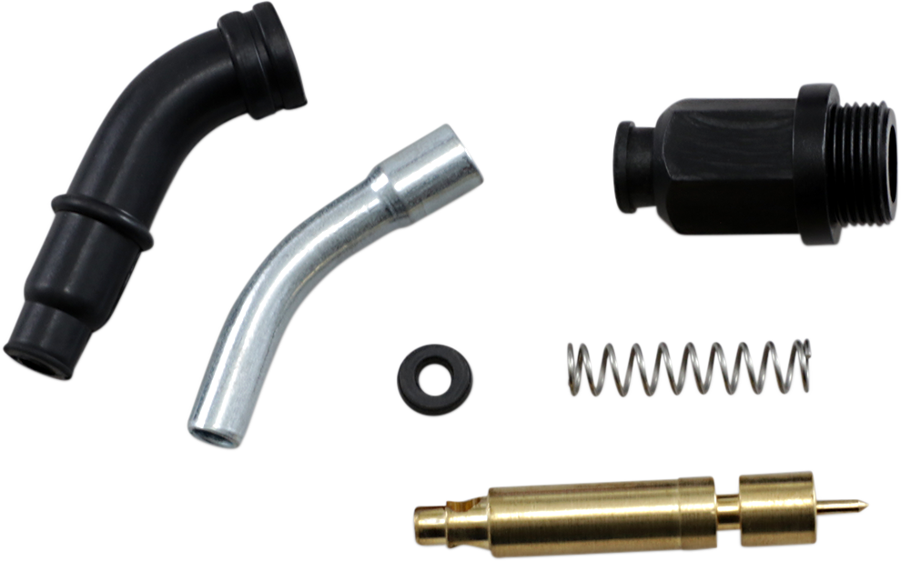 Moose ATV Choke Plunger Kit for 05-14 Honda Foreman Rubicon 4x4 ESP TM GPScape