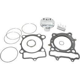 HIGH PERFORMANCE 2-STROKE PISTON KITS BY CP PISTONS