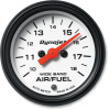 AIR/FUEL RATIO GAUGES