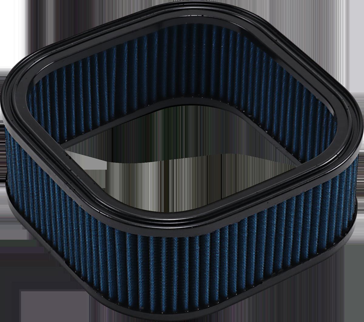 Drag Specialties Washable Reusable Air Filter 02-16 Harley V-Rod VRSCF FRSCDX