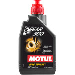 GEAR 300 GEARBOX OIL