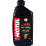 V-TWIN GEAR AND CHAINCASE SYNTHETIC OIL