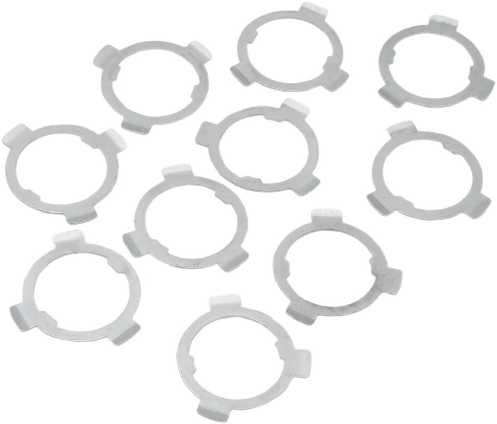 Eastern Single Transmission Lock Tab Washer for 36-83 Harley Touring Knucklehead
