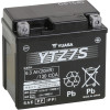 YTZ FACTORY-ACTIVATED AGM MAINTENANCE-FREE BATTERIES