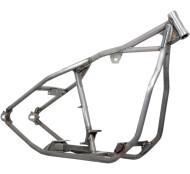 Frames & Suspension