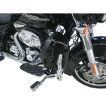 VENTED LOWER LEG FAIRING KIT