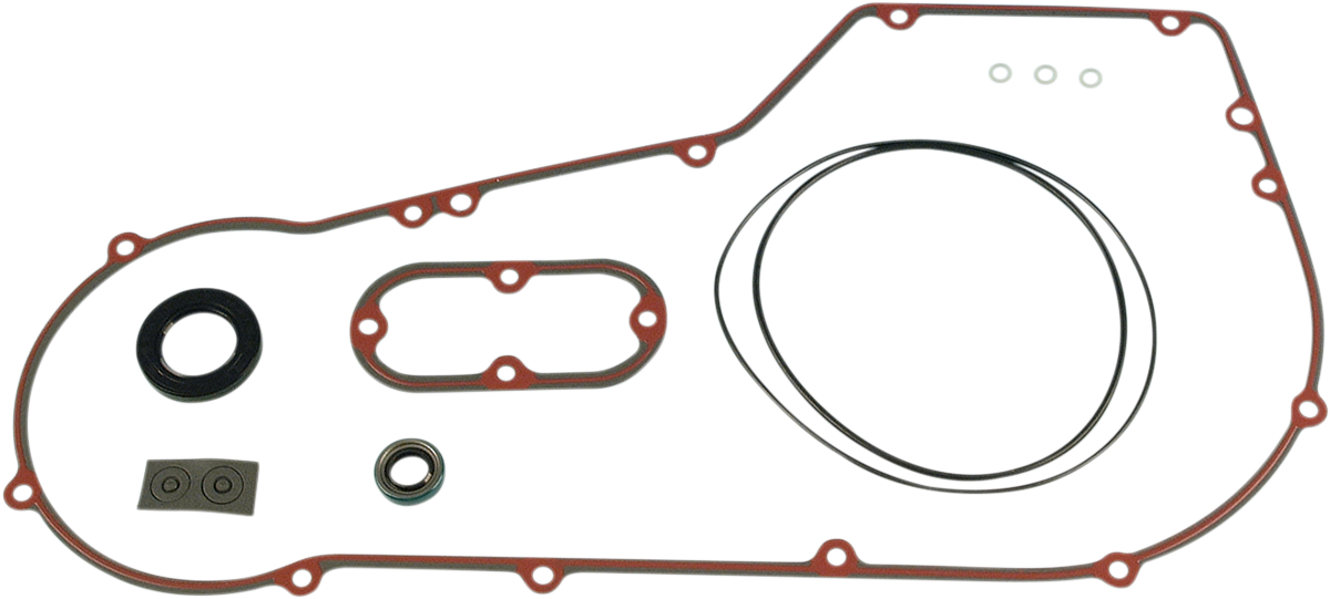 James Gasket OEM Foamet Primary Gasket Seal Kit for 94-06 Dyna Softail FLSTN