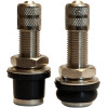 TEMP STEM TIRE VALVES FOR ATVS/UTVS