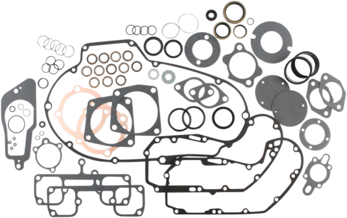 Cometic AFM Complete Engine Gasket Kit for 77-85 Harley