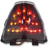 INTEGRATED TAILLIGHTS