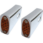 FENDER STRUT LED MARKER LIGHTS
