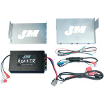 350W ROKKER®​ AMPLIFIER KITS