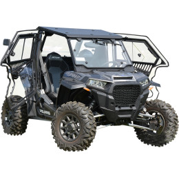 Expedition UTV cab enclosures
