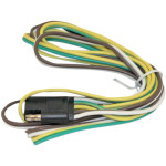 4-PIN TRAILER WIRE HARNESS