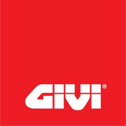 GIVI LUGGAGE APPLICATION CHART